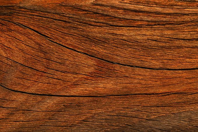 木のテクスチャの素材