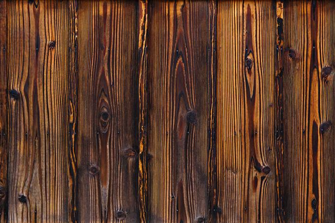 木の板の木目