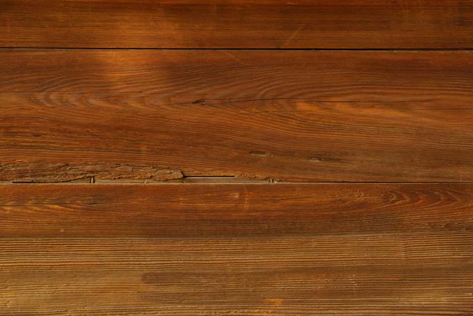 木の節と木目(木目 テクスチャのフリー画像)