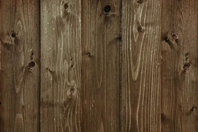 木板 背景(木目 壁紙のフリー画像)
